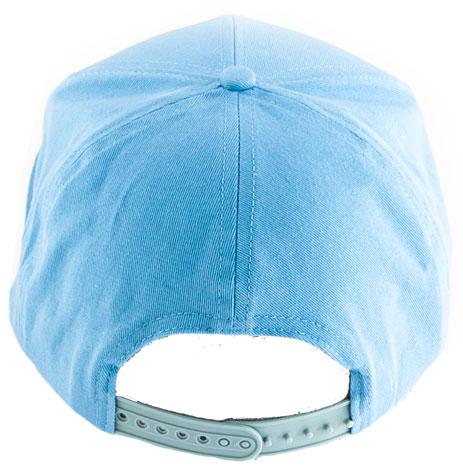 Qualityhats Shop - Screw Them All Logo Hat - Blue - Snap back
